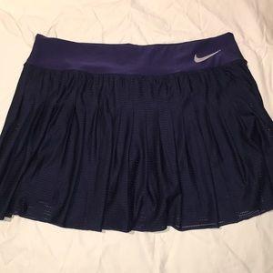 Nike Dri Fit Skirt (Navy)